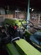 Swatt. Продам мини трактор СВАТ ТС-24 со всеми навесными агрегатами, 23 л.с.