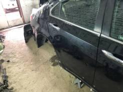 Продам заднюю правую дверь Honda Accord CU1 CU2