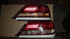 Стоп-сигнал. Toyota Cresta, GX100, JZX100, LX100