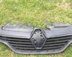 Решетка радиатора. Renault Sandero Stepway, 5S Renault Logan, L8 Renault Sandero, 5S Двигатели: H4M, K4M, K7M, D4F