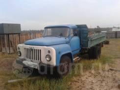 ГАЗ 53А. Продаётся грузовик , 7 400куб. см., 4 170кг.