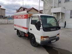 Isuzu Elf. Продается грузовик Isuzu ELF, 4 600куб. см., 3 000кг.