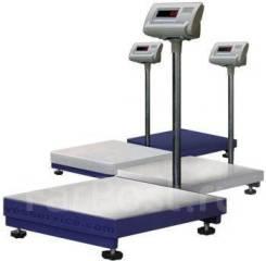 Весы электронные 400X500