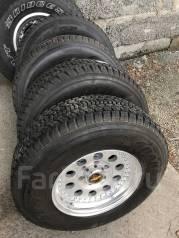 Dunlop Grandtrek SJ5. Зимние, без шипов, 10%, 4 шт