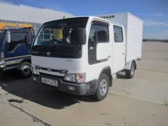 Nissan Atlas. Продается грузовик , 3 200куб. см., 1 500кг.