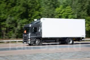 Scania. P280 B4X2NA, 12 740куб. см., 11 000кг. Под заказ