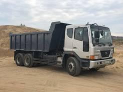 Daewoo Novus. Продается грузовик - К6 (длинная ), 10 964куб. см., 25 000кг.