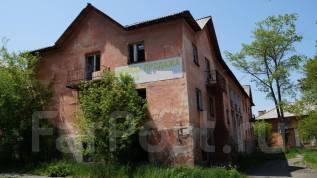 Продается нежилое трехэтажное здание в историческом центре города. Улица Павлова 6, р-н Ленинская, 1 245кв.м.