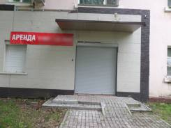 Сдам помещение в Хабаровске. Улица Карла Маркса 150, р-н Железнодорожный, 83кв.м., цена указана за все помещение в месяц