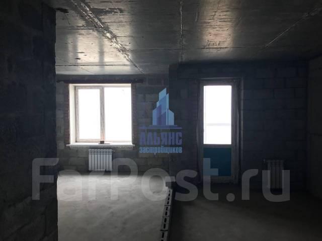 1-комнатная, улица Можайская 5 стр. 1. Патрокл, агентство, 43кв.м. Интерьер