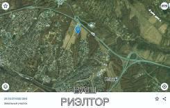 Продаётся участок под строительство дома. 1 500кв.м., собственность, электричество