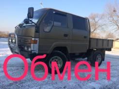 Toyota Dyna. Продаётся грузовик , 2 000куб. см., 1 000кг.