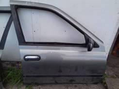 Дверь передняя правая Nissan Sunny N14