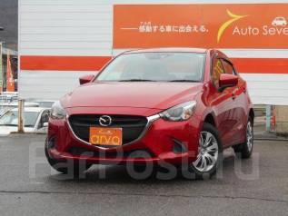 Mazda Demio. автомат, 4wd, 1.3 (92л.с.), бензин, б/п. Под заказ