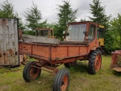 ХТЗ Т-16. Трактор 25лс, 25 л.с.