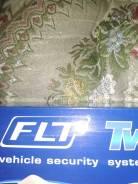 Продам автомобильную сигнализацию FLT. Новая.
