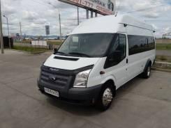 Ford Transit. Продам 2014 г. в., 2 200куб. см., 22 места