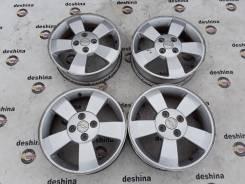 """Chevrolet. 4.5x15"""", 4x100.00, ET54, ЦО 54,0мм."""