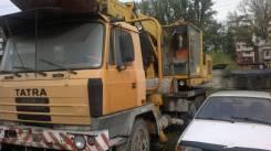 Tatra UDS-114. Продам Татра УДС 114, 1,00куб. м.