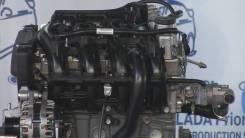 Двигатель в сборе. Лада Калина Кросс, 2194 Лада Гранта Лада Калина, 2192, 2194 Лада Гранта Спорт, 2190 Двигатели: BAZ11186, BAZ21127, BAZ1118350, BAZ2...
