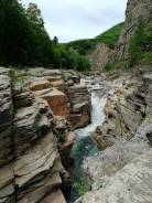 Река Милоградовка джип-тур до самой реки! Нарзан! 6900!
