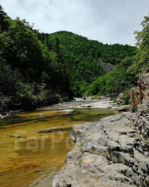 Река Милоградовка джип-тур до самой реки! на 21-22.07! Нарзан! 6900!