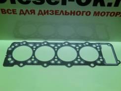 Прокладка головки блока цилиндров. Mitsubishi: 1/2T Truck, L200, Pajero, Delica, Nativa, Montero, Montero Sport, Pajero Sport, Challenger Двигатель 4M...