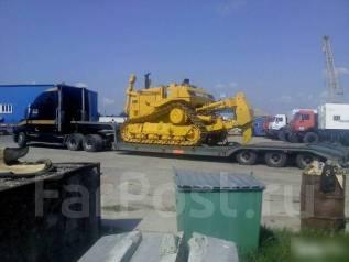 Услуги Тралов, полуприцепов от 5 тонн. до 80 тонн.