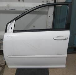 Дверь Toyota Harrier MCU30 передняя левая