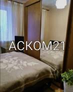 2-комнатная, улица Харьковская 9. Чуркин, агентство, 52кв.м. Интерьер