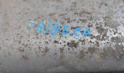 Задняя часть глушителя Subaru B9 Tribeca