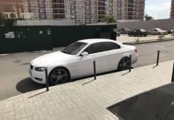 BMW 3-Series. Без водителя