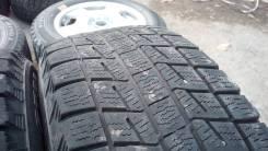 Bridgestone ST30. Зимние, без шипов, 20%, 4 шт
