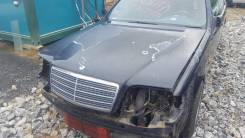 Капот. Mercedes-Benz S-Class, W140