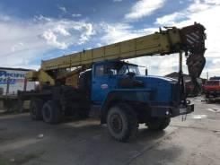 Ивановец КС-45717-1. Продам автокран 25000г/п, 25 000кг., 21м.