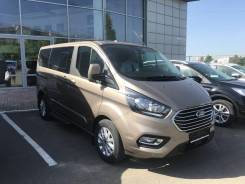 Ford. Tourneo Custom, 2 200 куб. см.