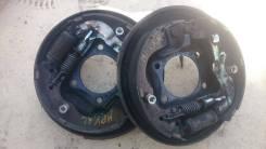Колодка тормозная барабанная. Mazda MPV, LW3W, LW5W, LWEW, LWFW Двигатели: L3, L3DE, L3VDT, L3VE