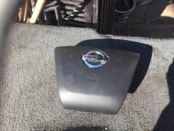 Подушка безопасности. Nissan Patrol, Y62