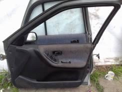 Обшивка двери. Nissan Pulsar, FN14, FNN14, N14, SN14 Nissan Sunny, N14 Двигатели: CD17, GA15DS, GA16DE, GA16DS
