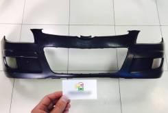 Бампер. Hyundai i30, FD Двигатель G4FC