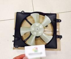 Вентилятор охлаждения радиатора. Daewoo Matiz, KLYA Двигатели: B10S1, F8CV