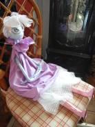 Авторская кукла в упаковке