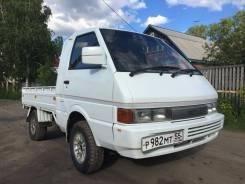 Nissan Vanette. Продается грузовик Nissan Vannette, 2 000куб. см., 1 000кг.