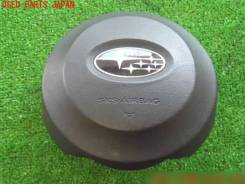 Подушка безопасности водителя. Subaru Legacy, BM, BM9, BM9LV, BR9, BM5, BRG, BRM, BR5 Subaru Legacy B4, BM9, BMM, BMG Subaru Outback, BR, BR9, BRF, BR...