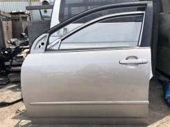 Дверь левая Toyota Allex, Corolla Fielder, Corolla Runx, Corolla