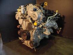 Двигатель Infiniti G25 2.5L V6 VQ25HR гарантия 3 месяца