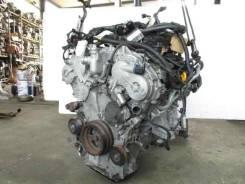 Двигатель Infiniti QX50 2.5L V6 VQ25HR гарантия 3 месяца