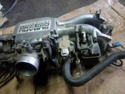 Регулятор холостого хода. Subaru Legacy, BC4, BC5, BCA, BCL, BCM, BF5, BFA Двигатель EJ20D