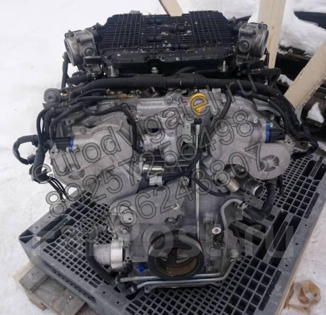 Двигатель Infiniti FX35 3.5L VQ35HR