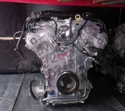 Двигатель Infiniti G35 3.5L VQ35HR
